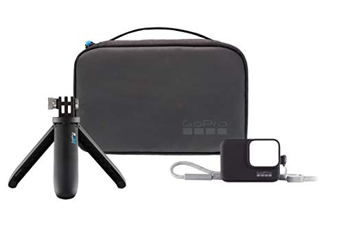GoPro AKTTR-001 Travel Kit, Black