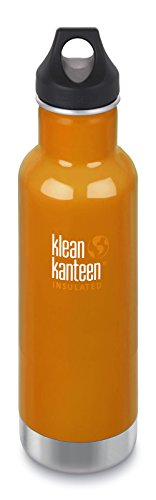 Klean Kanteen Classic Double Wall Vacuum Insulated Stainless...