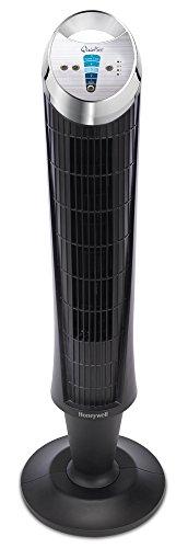 Honeywell HY254E4 QuietSet Ventilateur colonne ultra silencieux avec télécommande