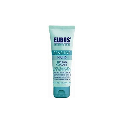 Eubos Med Hand Repair & Care Cream 75ml