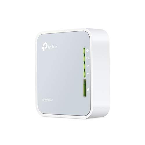 TP-Link AC750 Wireless Portable Nano...