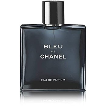 7. Chanel Bleu de Chanel
