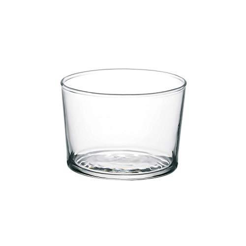 Bormioli Rocco 710860Bv8021990 bicchiere Bodega Mini 22,5 cl, Set da 12 Pezzi