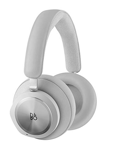 Beoplay Portal de Bang & Olufsen: cómodos Auriculares inalámbricos para Gaming con ANC para Xbox Series X|S, Xbox One,Grey Mist