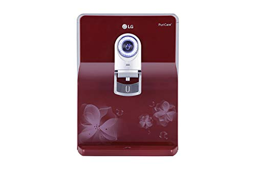 LG WW162EP 8-Litre India's True Water Purifier RO Water Purifier - 8 Liters