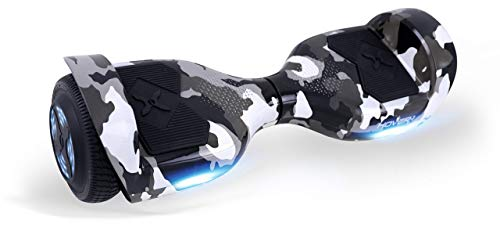 31AHdMDf7zL - The 7 Best Hoverboards Worth Taking for a Spin