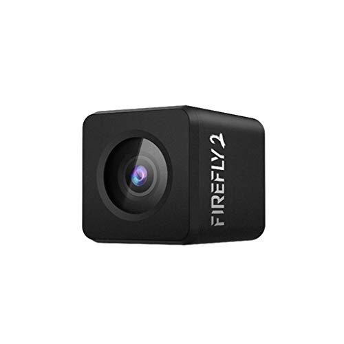 JERFER Firefly Micro Cam 2 2.5 K Full HD Videoregistratore FPV Action Camera