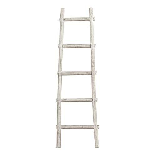 7. Screen Gems Wooden Ladder