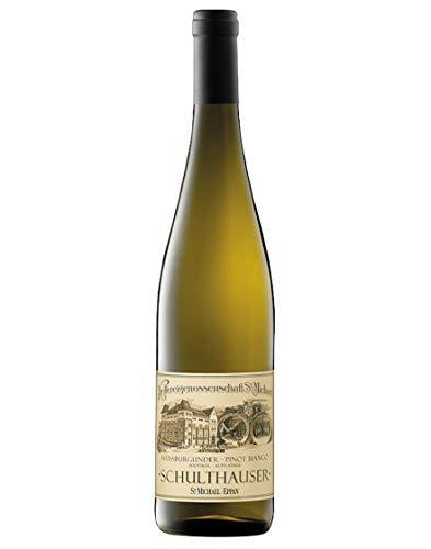 Sdtirol - Alto Adige DOC Pinot Bianco Schulthauser St. Michael-Eppan 2019 0,75 L