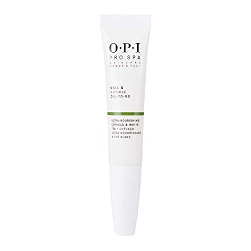 OPI Pro Spa Nail And Cuticle Oil To Go