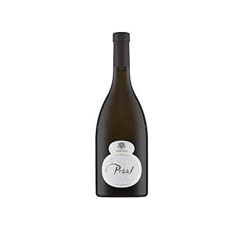 Pinot Bianco Trentino'Praal' barricato   Cantina Toblino 0.7 l