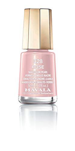 Nail Color 328-Rose 5 Ml