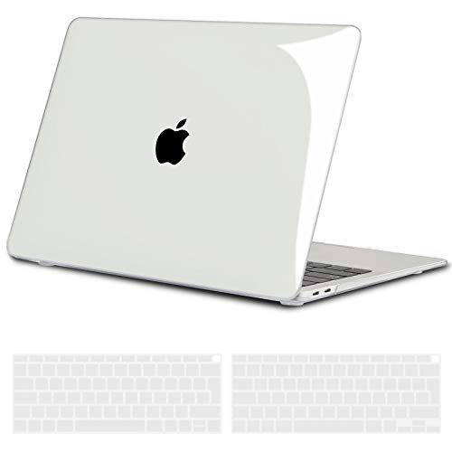 TECOOL Custodia MacBook Air 13 Pollici 2020 2019...