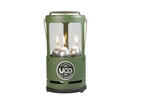 UCO Candle Lantern - Green