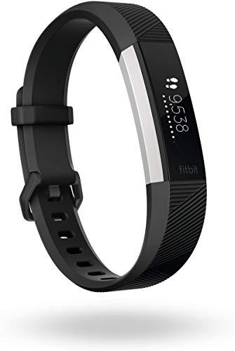 Fitbit Alta HR Pulsera de Ritmo cardiaco y Fitness, Unisex Adulto,...