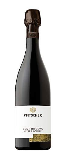 Spumante Alto Adige DOC Brut Riserva 2014 Pfitscher Bollicine Trentino Alto Adige 12,5%