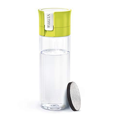 BRITA Wasserfilter-Flasche / Praktische...