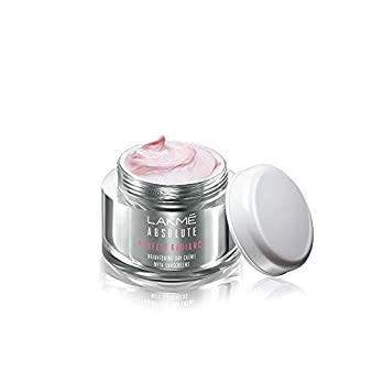 Lakme Absolute Perfect Radiance Skin Brightening Day Creme 50 g