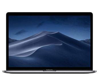 Nouvel Apple MacBook Pro (15 pouces, Processeur Intel Core i9 8 Cœurs de 9E Génération à 2,3 GHz, 512 Go) - Gris Sidéral