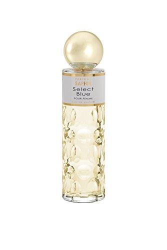 PARFUMS SAPHIR Select Blue Agua de Perfume con vaporizador p