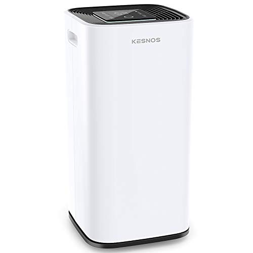 Kesnos 70 pint dehumidifiers for Spaces up to 4500 Sq Ft at Home and Basements,PD253D