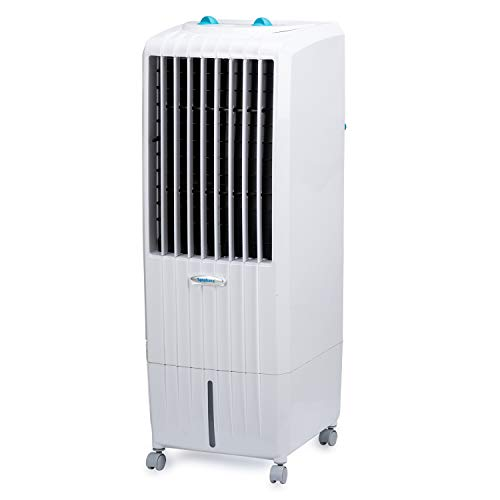 Symphony Diet 12T Personal Tower Air Cooler 12-litres, Multistage Air Purification, Honeycomb...