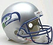 100% Certified Authentic and Backed by our Sports Memorabilia Authenticity Guarantee Category; NFL Replica Helmets
