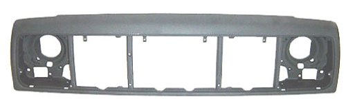 Sherman Replacement Part Compatible with Jeep Cherokee-Wagoneer Header Panel (Partslink Number CH1220115) (CH1220115V)