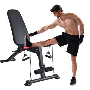 31BtnOqyVVL. SL500 - Home Fitness Guru
