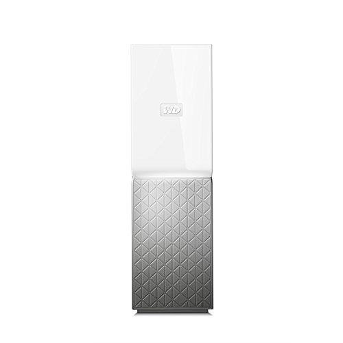 WD 1413523 My Cloud Home, Personal Cloud, 1 Bay, 8 TB