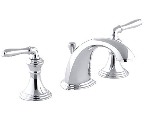 Bathroom Faucet by KOHLER, Bathroom Sink Faucet, Devonshire...