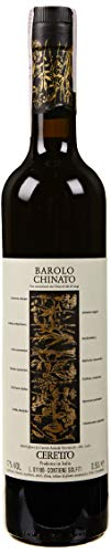 Barolo Chinato - Ceretto, Cl 50