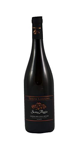 Skasso al Poggio Candia dei Colli Apuani Amabile  bottiglia da 0,75 L