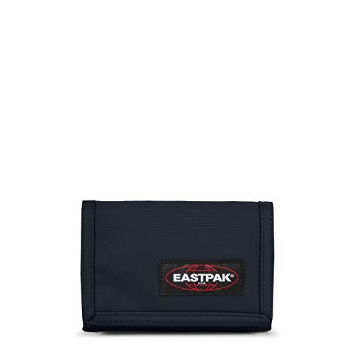 Eastpak Crew Single Porte-Monnaie, 13cm, Bleu (Cloud Navy)