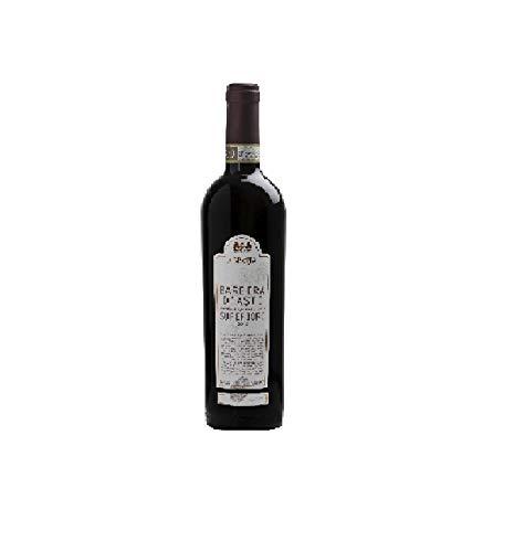 Casa Vinicola Abbazia di San Gaudenzio - BARBERA D'ASTI SUPERIORE DOCG - 6 Bottiglie