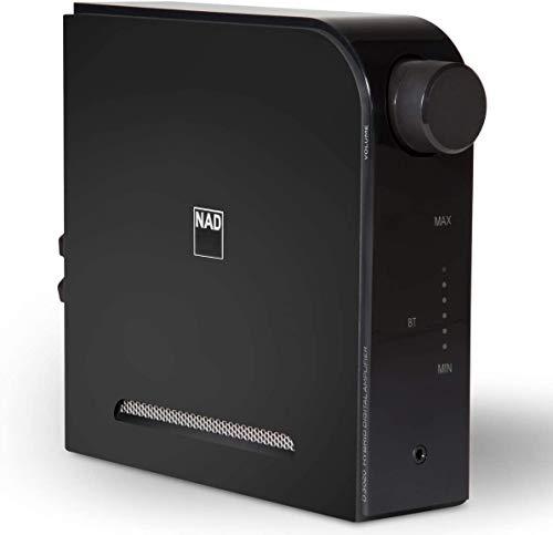 NAD D 3020 V2 Digital Phono Stereo Bluetooth D/A Konverter