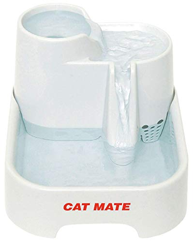 Pet Mate Fuente para Mascotas 1000 g