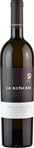 La Roncaia Friuli Colli Orientali Pinot Grigio 2018
