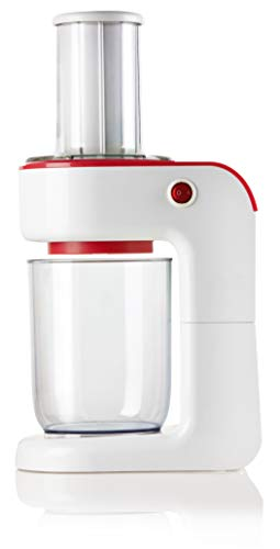 DOMO DO 9172 SP DO9172SP Spiralschneider Magic Twister, 1.3 liters
