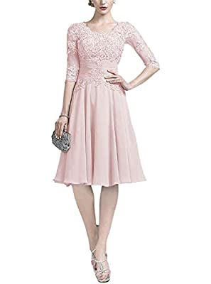 How to get a good fit dress: double compare your measurements with our size information image(not Amazon size chart link),or email us your detailed measurements, it is our pleasure to custom a good fit dress for you without extra fee. Shipping:this d...