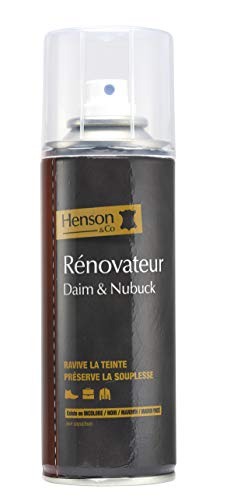 Rénovateur daim et nubuck - Incolore