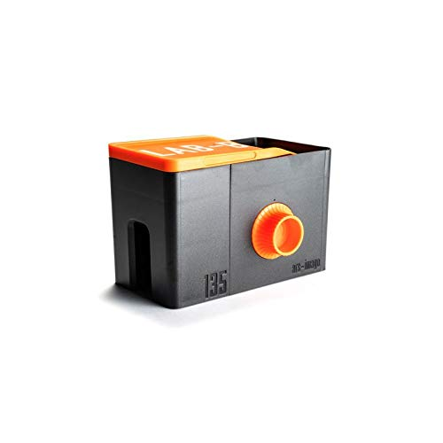 ars-imago LAB-BOX 現像タンク 本体+135Module Orange edition