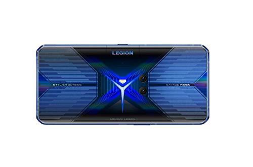 Smartphone LENOVO Legion Duel 6,65 FHD+ 12GB/256GB 5G DUALSIM Blue