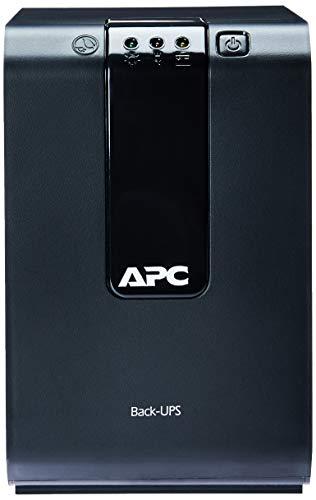 Nobreak Back-Ups, APC BZ600BI-BR, Preto