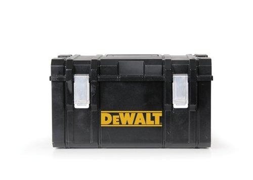 DEWALT DWST08203H Tough System Case, Large, Medium