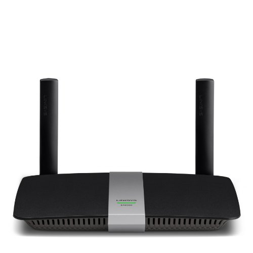 Linksys EA6350 Dual-Band Wi-Fi Router...