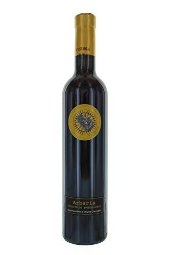 Passito di Pantelleria DOC Arbaria Vinisola 2012 0.5 l