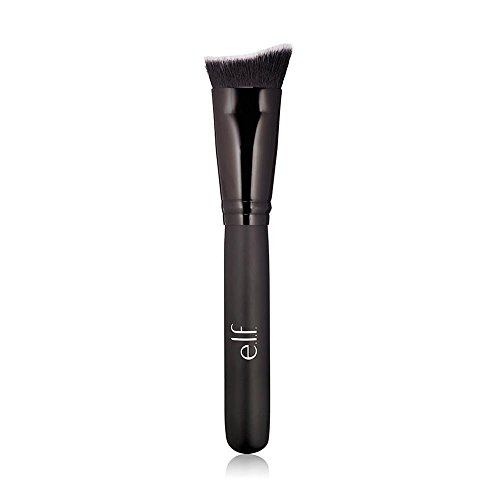 e.l.f. Sculpting Face Brush, 0.4 Ounce