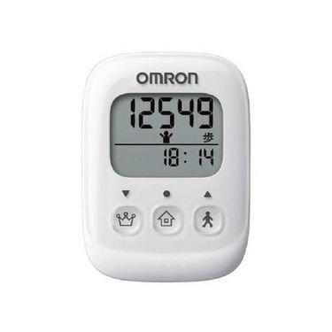 Omron HJ-325 Pedometer (White)