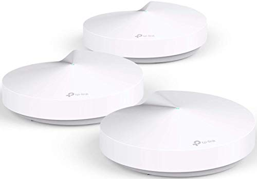 TP-Link Deco Whole Home Mesh WiFi System – Homecare...